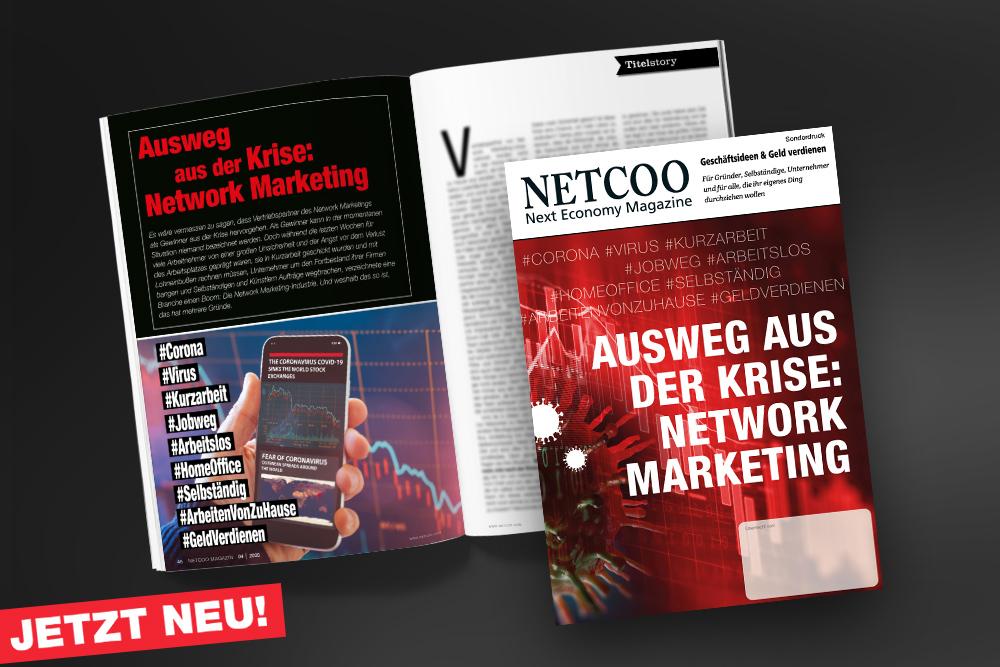 neuer-netcoo-sonderdruck:-ausweg-aus-der-krise-–-network-marketing