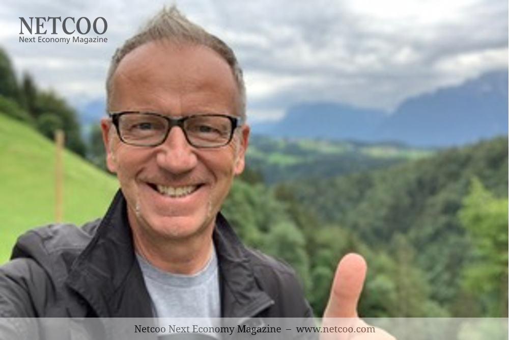 """netcoo-podcast:-juergen-klaus-schwinger:-""""lass-den-menschen-wo-er-ist!"""""""