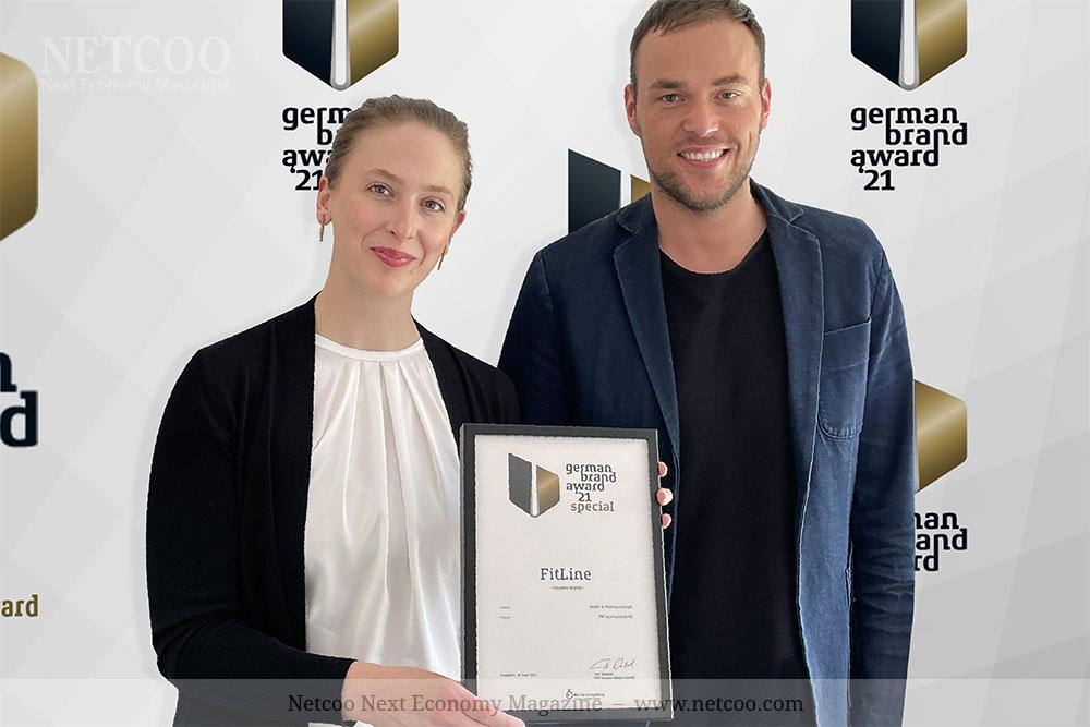german-brand-award-2021:-fitline-erneut-ausgezeichnet